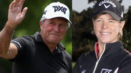 Trump Will Award 2 Golfers Medal of Freedom