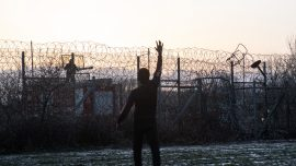 Turkey, EU Seek to Update Migration Deal