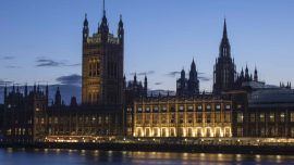 Members of Parliament Demand Action Over China Cyber Attacks