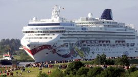 Norwegian Cruise Line Holdings Sues Florida Over COVID-19 Vaccine Passport Ban