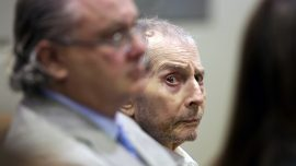 Lawyer: Durst Found Body of Slain Friend, 'Panicked' and Ran