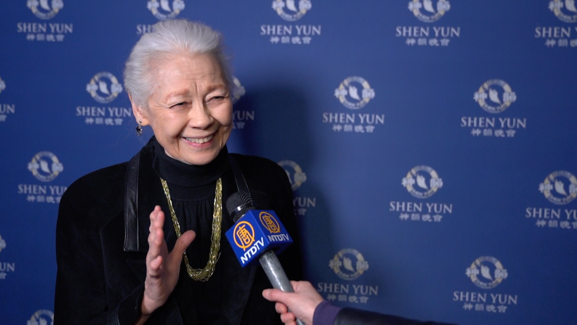 Award-Winning Dancer: Shen Yun Is 'World-Class'