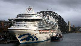 Australian Virus Deaths Linked to Ruby Princess