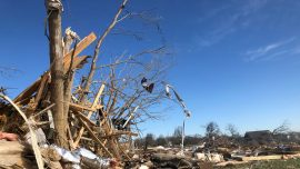 Hospital Will Not Bill Over 80 People Injured by Tennessee Tornado