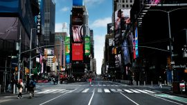 NTD Business (Sept. 2): New Yorkers Leaving Manhattan; CDC Halts Evictions