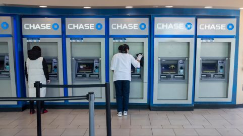 Chase Bank Connects With Kid Named Chase Banks