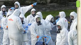 House Passes Revised Coronavirus Bill Guaranteeing Free Diagnostic Testing