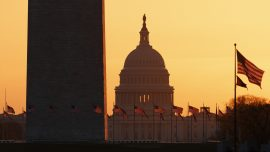 More Aid for Small Businesses Fails in Partisan Fight in Senate