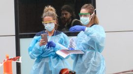 CCP Virus 'May Not Peak Until November' in Australia's NSW: Model