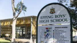 High School Closed in Sydney After Teen Tests Positive for Virus