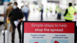 Australia's COVID-19 Death Toll is Now 20, Virus Expected to Peak in Coming Months