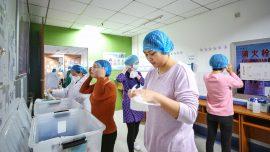 Wuhan Widow: The Hospital Tied Him Down