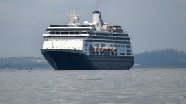 Cruise Ships With Hundreds of Sick Passengers to Arrive Off Florida Coast Early Thursday