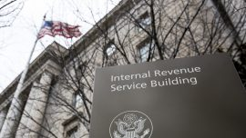 Treasury, IRS to Launch 'Get My Payment' Web App