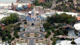 Disneyland Shutdown Devastates California