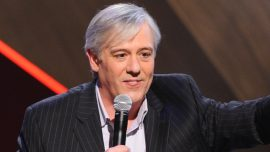 Veteran Comedian Vic Henley Dead at 57 After Suffering Pulmonary Embolism