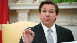 Florida Governor Unveils State Legislation to Confront CCP Influence