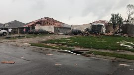 Tornadoes Confirmed in Texas, Mississippi, Damage From Another Suspected in Louisiana