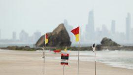 Police to Enforce Australia's Gold Coast Beach Closure