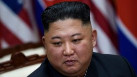 Expert: Be Tough on China to Get to North Korea