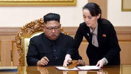 Kim Jong Un Might Be Trying to Avoid Coronavirus, South Korean Minister Says