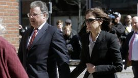 Mother Sentenced to 7 Months in College Admissions Scam