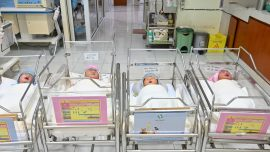 Woman Gives Birth While in Coma After Being Diagnosed With CCP Virus