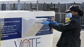 Michigan to Face Mail-In Ballot Count Delay