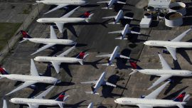 Delta to Resume Flights Between US and China