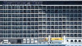 3 More Coronavirus Deaths Among Ruby Princess Cruise Passengers