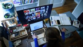 Working From Home Is Less Efficient: Study