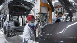 German Car Industry's Dependence on China: Report