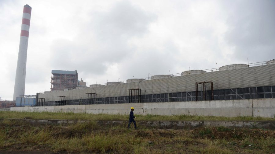 2 Dead, 4 Missing After India Power Plant Dike Gives Way