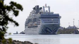 Florida Mayor: 1 More Death Tied to Virus-Stricken Cruise