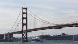 Locals Complain About Golden Gate Bridge Humming
