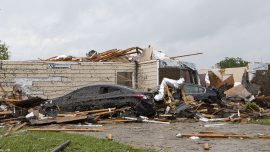 At Least 7 Dead in Mississippi as Storms, Tornados Sweep Deep South