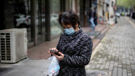 Hubei: Mobile Health Code Raises Concerns