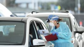 Mystery CCP Virus Cases Spark Extra Testing in Queensland