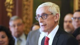Wisconsin Governor Vetoes Bill That Would Ban Private Funding of Election Administration