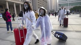 Harris Poll: 77 Percent of Americans Blame China for Pandemic