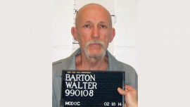 Missouri Executes First US Inmate Put to Death During COVID-19 Pandemic