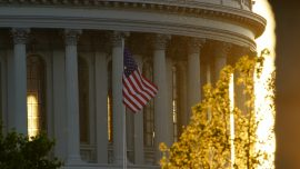 Flags Raised on US Capitol in Honor of World Falun Dafa Day
