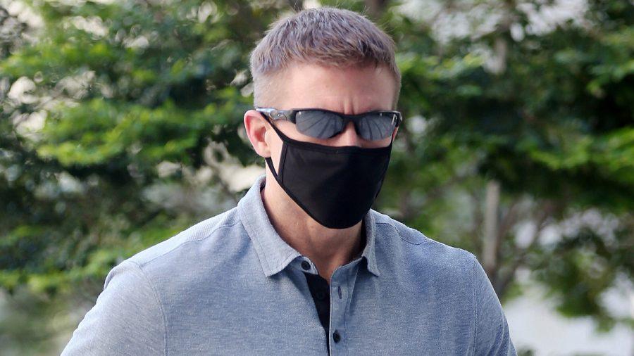 US Pilot Jailed in Singapore for Breaking Quarantine Order