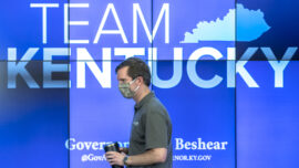 Kentucky Governor Can't Halt In-Person Instruction at Private Religious Schools: Judge