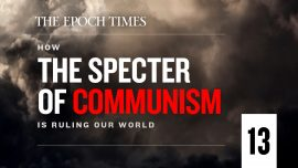 Chapter Thirteen: The Media—The Specter's Mouthpiece (UPDATED)
