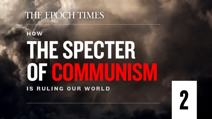 Chapter Two: Communism's European Beginnings (UPDATED)