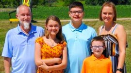 Kentucky Mother and Her 2 Children Killed in Car Accident Right After Celebrating Birthday