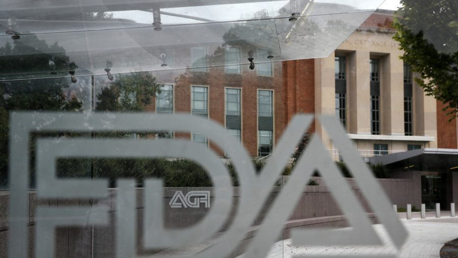 FDA Advises Healthcare Providers Not To Use Syringes From Chinese Firm Over Safety Concerns
