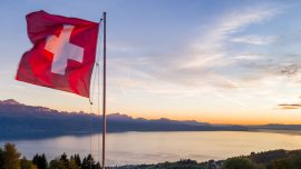 Switzerland Reveals First China Policy Strategy
