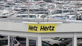 Travelers Experience Rental Car Shortage
